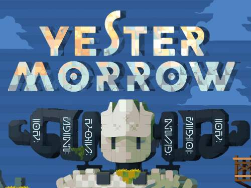 Yestermorrow banner