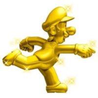 Εικόνα προφίλ του/της Gold Luigi