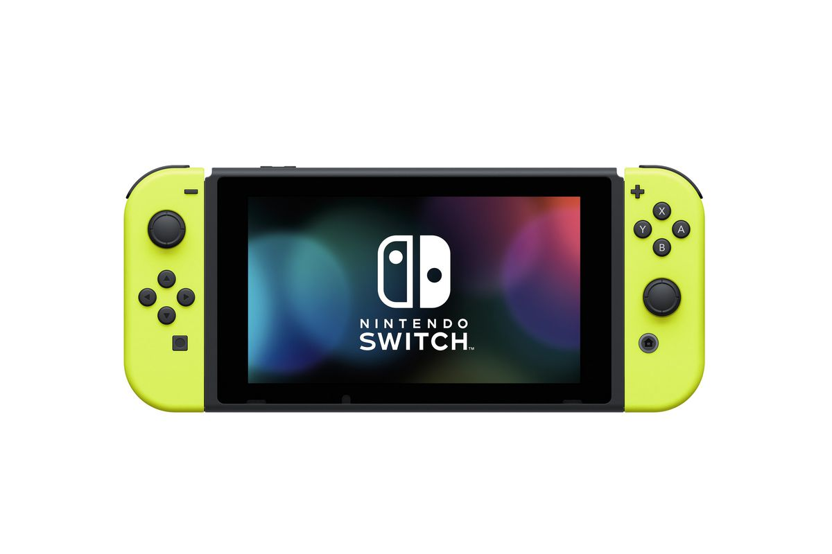 The Nintendo Switch Was Hacked On Firmware Version 3.0.0