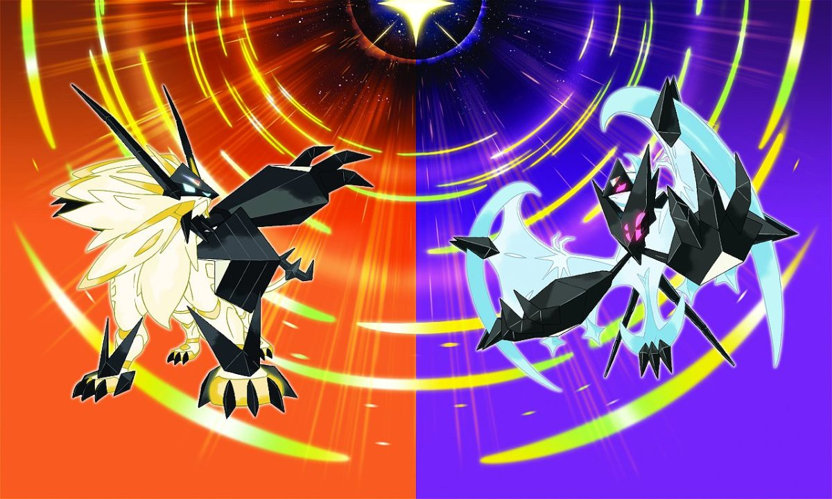 Game Freak Speaks Up on Why Ultra Sun/Moon is on the 3DS and not the Switch