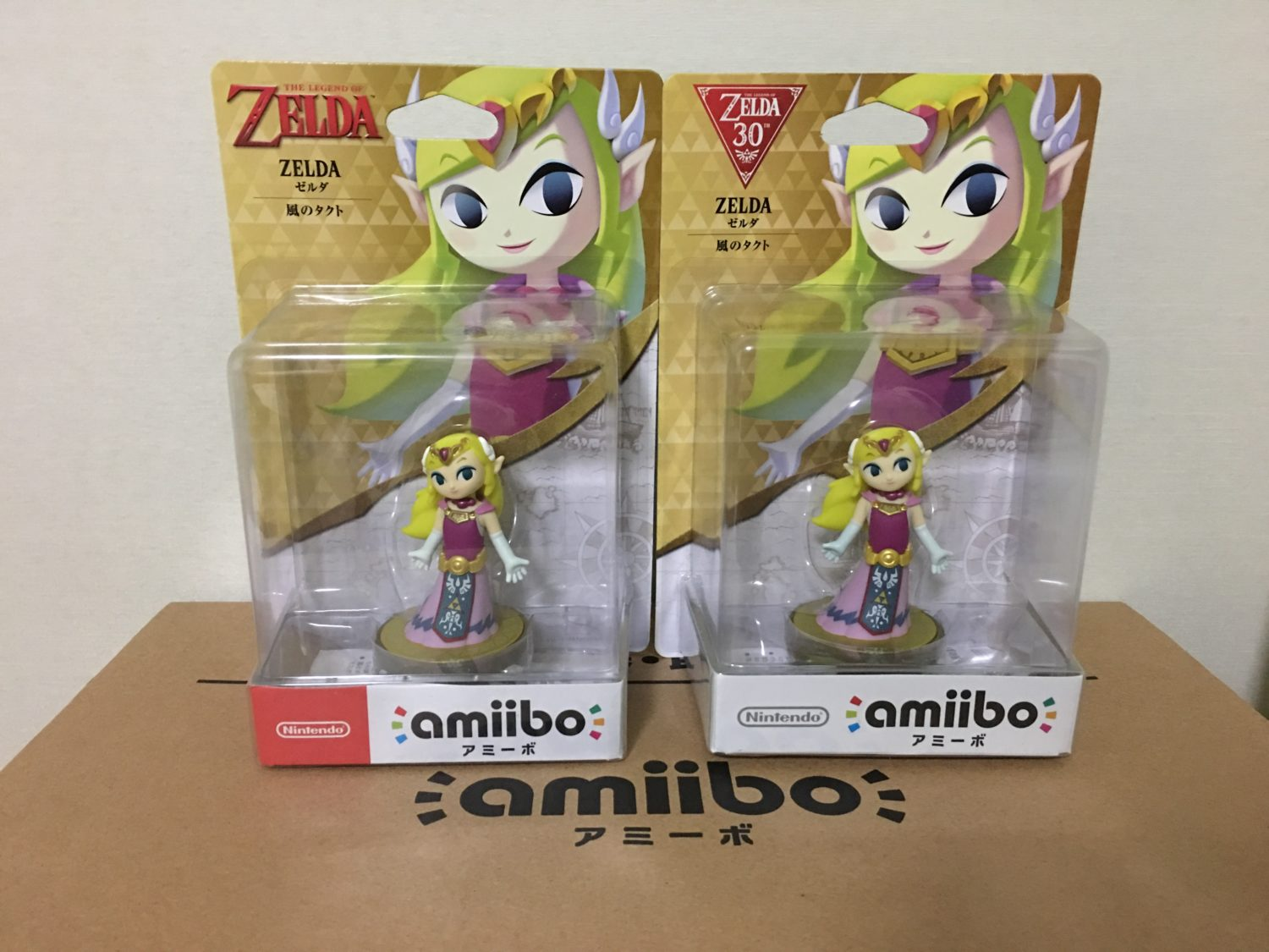 Know your amiibo the legend of zelda th anniversary reprint