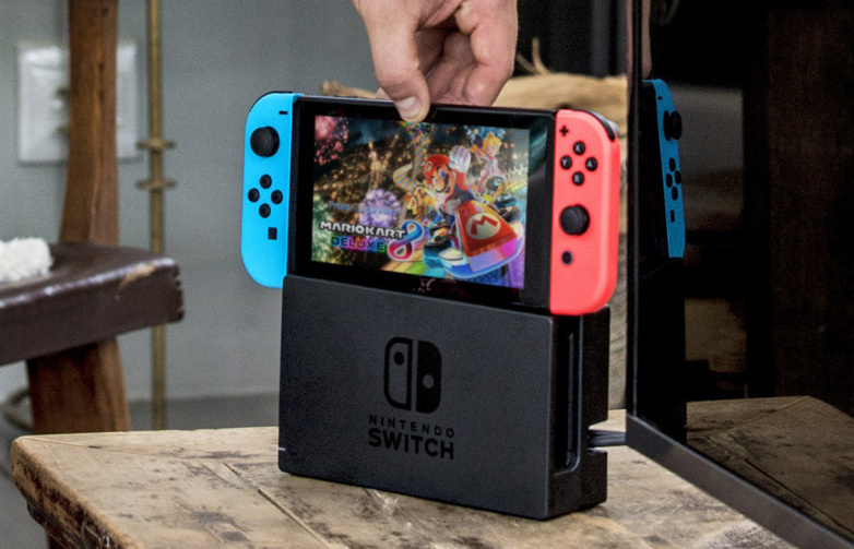 83% Of Nintendo Switch Owners Prefer Playing Their Switch At Home