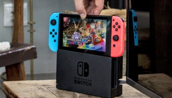 Nintendo Switch Account Banned After PayPal Issues A Refund