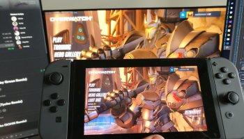 Segment Breaker In Development For Nintendo Switch