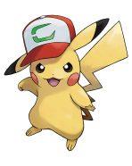 Ashs Pikachu M20 US and UM