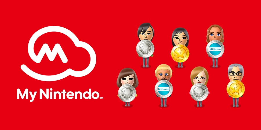 Reminder: My Nintendo Gold Points Expiring On March 3