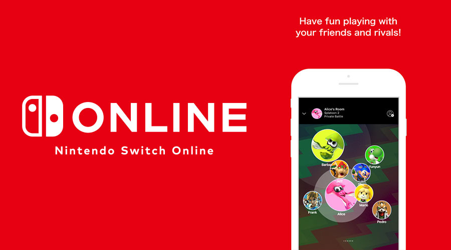 Nintendo Switch Online Codes Up For Purchase On Amazon Nintendosoup