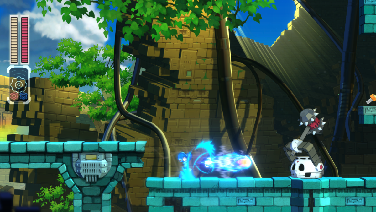 Capcom Explains Why Mega Man 11 Took So Long