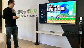 China's Supreme Court Creates Video With Unauthorized Super