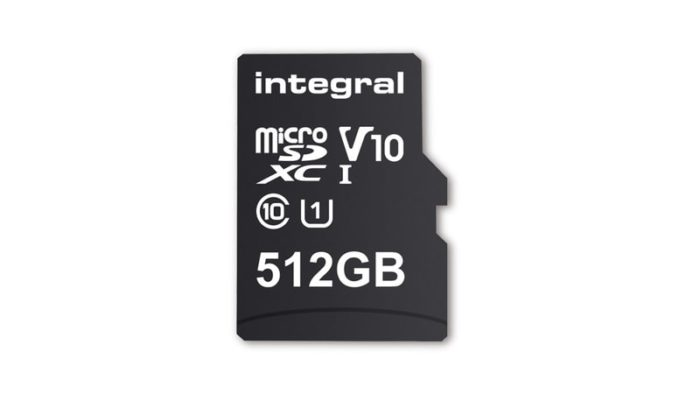 World's Largest Memory Card Launches In February
