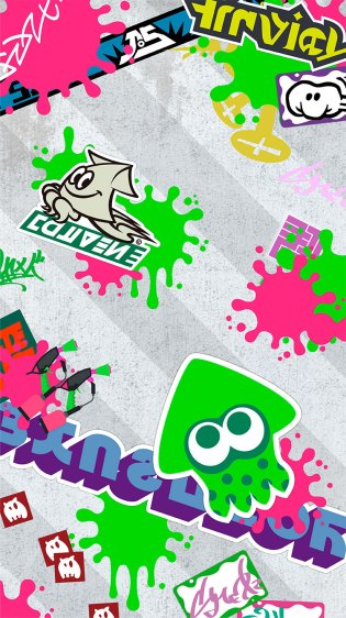 Splatoon2_WallPaper_750_1334