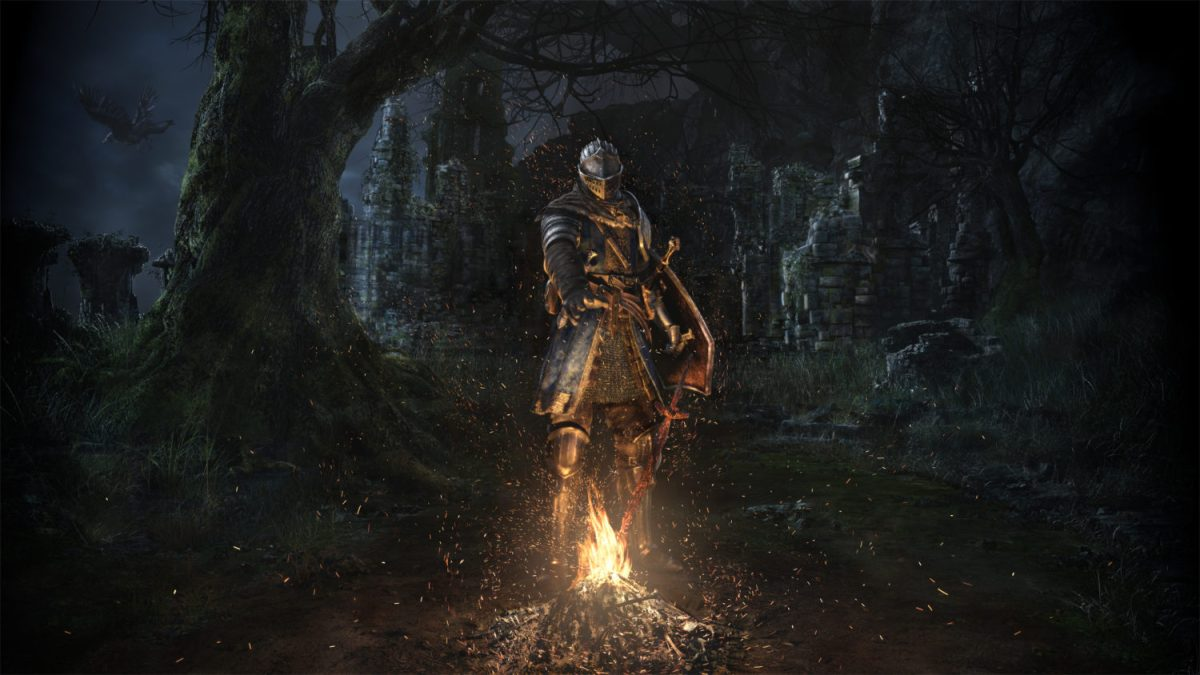 GameSpot Claims Dark Souls Remastered Is Ported In House