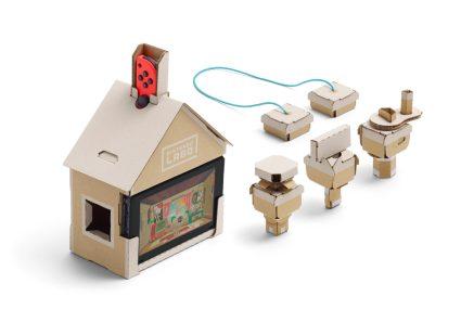 Switch_NintendoLabo_ToyCon_VarietyKit_02_House