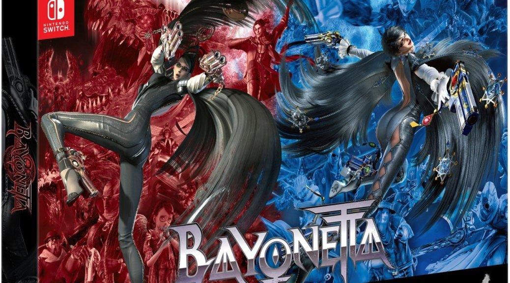 Bayonetta 1 & 2