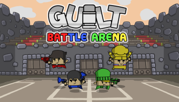 Guilt Battle Arena Receives Version 3 0 Update | NintendoSoup