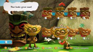 PixelJunk Monsters 2 - Screenshot 1