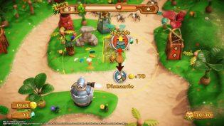 PixelJunk Monsters 2 - Screenshot 10