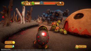 PixelJunk Monsters 2 - Screenshot 7
