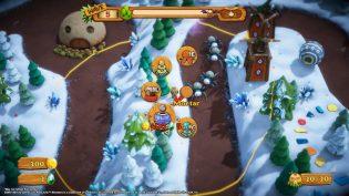PixelJunk Monsters 2 - Screenshot 8