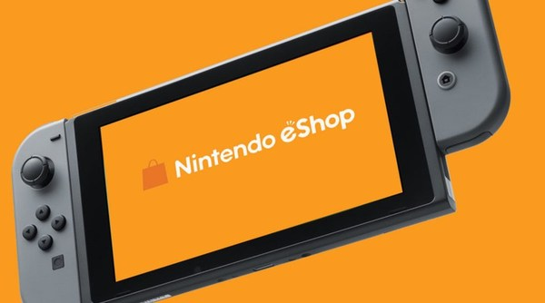 Nintendo Switch Now Boast Over 535 Games On The eShop