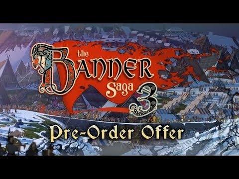Banner Saga 3 Arrives July 24 On Nintendo Switch Nintendosoup