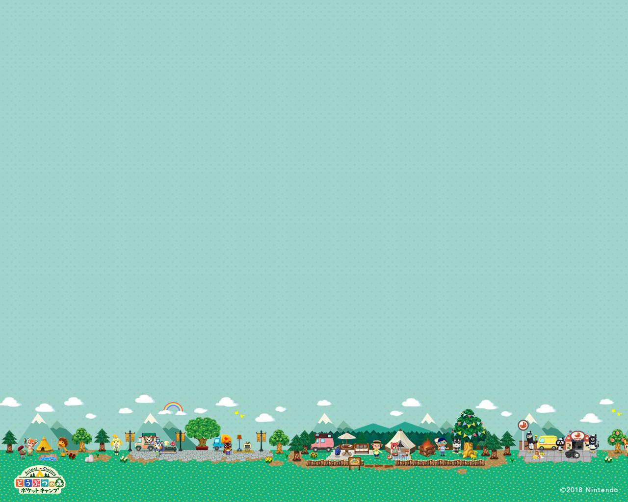 Pokemon Splatoon 2 And Animal Crossing Happy Birthday