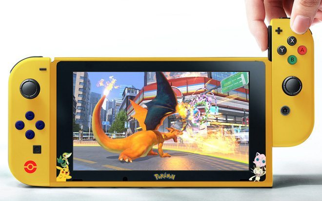 Rumor: Pokemon Let's Go Will Only Feature The First 151 Pokemon