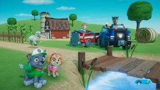Paw-Patrol-On-A-Roll Reveal Screenshot 1