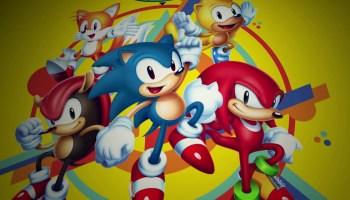 Rumor: Sonic Mania Adventures Director Collaborating On Sonic Movie