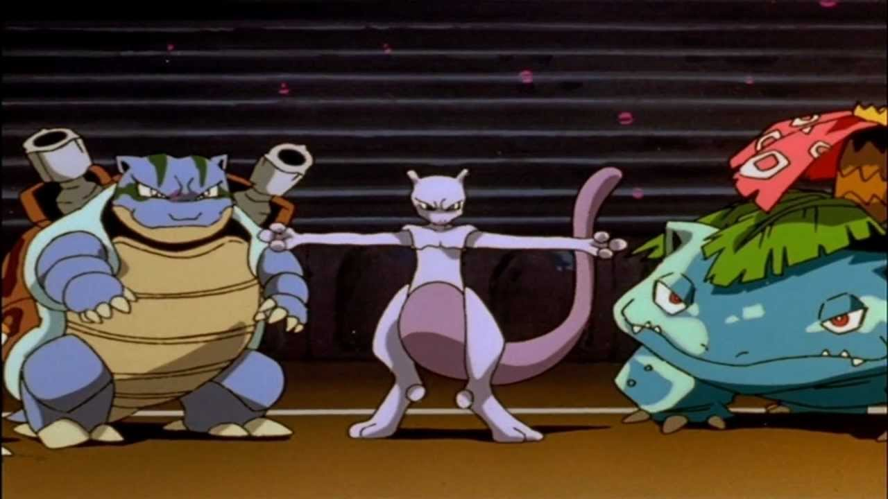Pokemon 2019 Movie To Revisit Mewtwo Strikes Back With A Tinge Of Evolution Nintendosoup