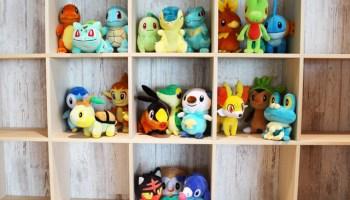 882f0327 Every Single Pokemon Center Starter Plush Doll Up For Pre-Order