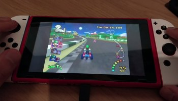 Wii Emulator Dolphin Is Now Being Ported To Nintendo Switch