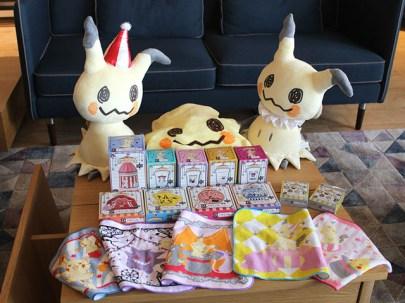 ichiban-kuji-pokemon-mimikyu-circus-photo-1