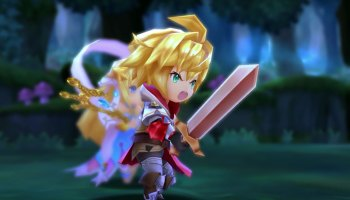 Dragalia Lost Has Been Datamined, Tons Of Images And Information