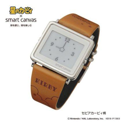 kirby-smart-canvas-watch-7