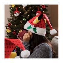 Pikachu Holiday Hat - Lifestyle