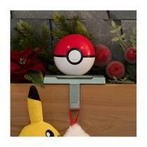 Pikachu Holiday Stocking Hook - Lifestyle