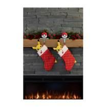 Pikachu Holiday Stocking - Lifestyle