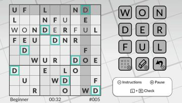 word puzzles by powgi launches october 25 for nintendo switch