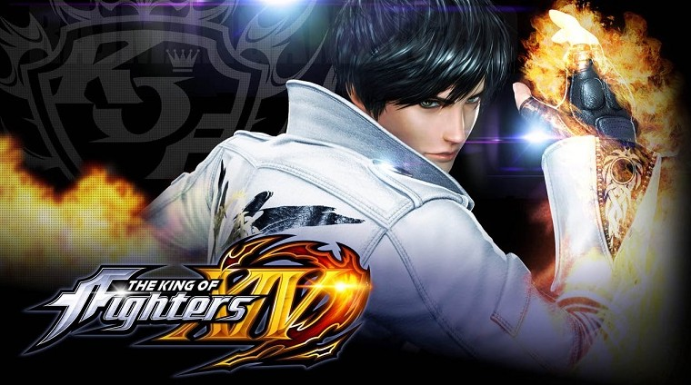 The King Of Fighters Xiv And A New Metal Slug Game Are Coming