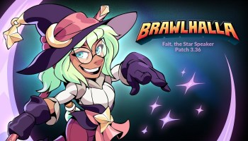 Brawlhalla Version 3 33 Out On Switch Today | NintendoSoup