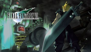 Final Fantasy VII Receives Update To Fix Music & Transition Glitches