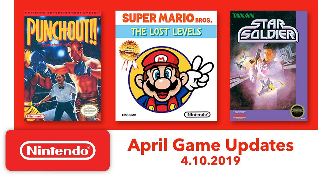 Super Mario Bros The Lost Levels Coming To Nintendo Switch Online