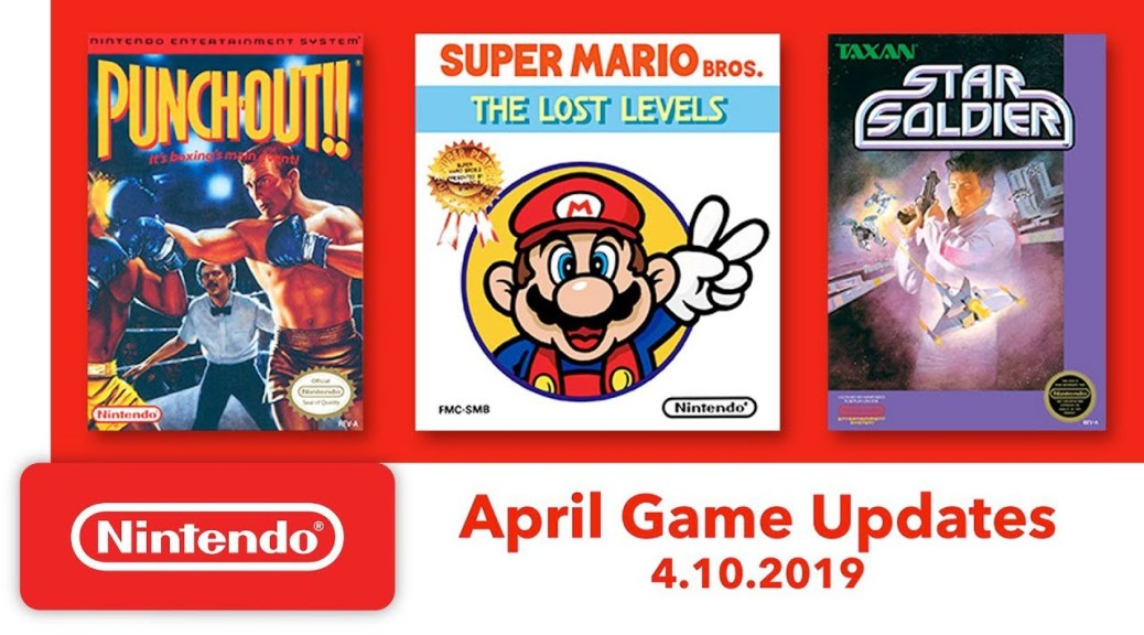 Super Mario Bros The Lost Levels Coming To Nintendo Switch Online Nintendosoup