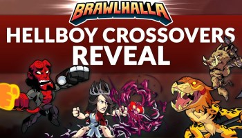 Brawlhalla Is Now Available For Free On Switch | NintendoSoup