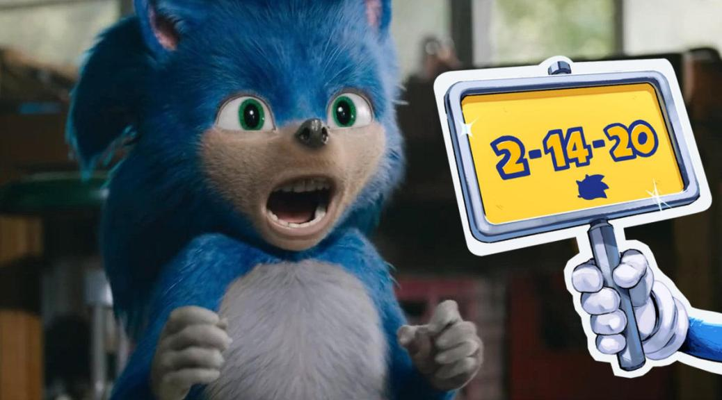 Fandango Latin America Claims Sonic The Hedgehog Movie Trailer 2