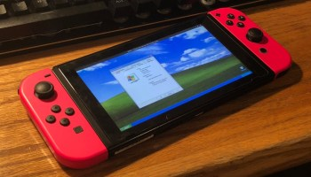 Wii Sports Successfully Emulated On Nintendo Switch
