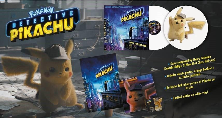Detective Pikachu Archives Nintendosoup