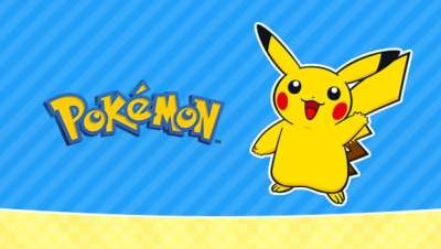 The Pokemon Company Has Opened An Official Website For ...