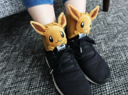 pokecen-mascot-socks-eevee-family-jul252019-photo-1
